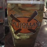 New Holland Brewery – Gluten Free Review