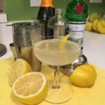 French 75 - One Green Fork