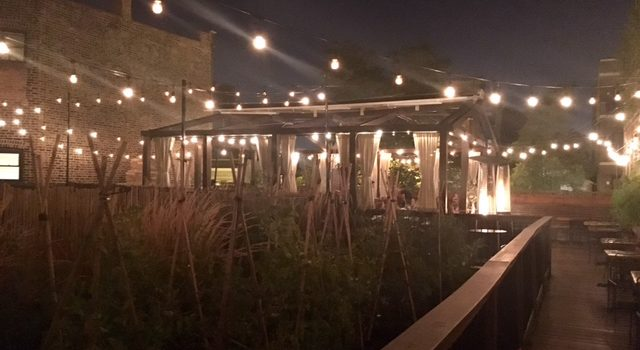 Homestead on the Roof – Gluten Free Review